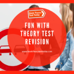 Theory Test Revision During Coronavirus.