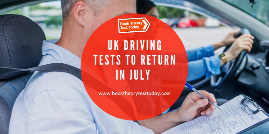 Driving instructor for UK driving tests.