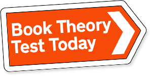 Book Your Theory Test Today